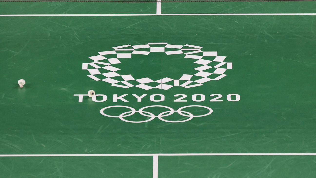 1627521955 Tokyo 2020 start of athletics and Spain Argentina clash in basketball