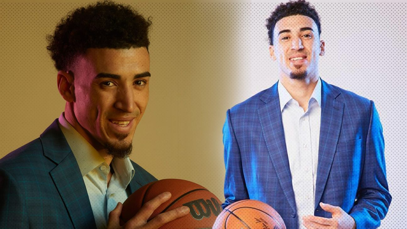 1627600171 The importance of Chris Duartes eventual arrival in the NBA