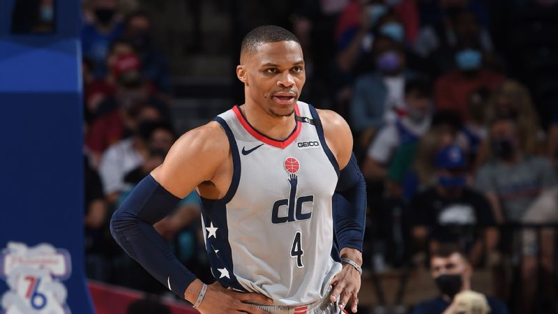 1627631908 Lakers close deal to acquire Westbrook