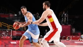 1627648844 681 Alarm for Covid 19 in the Spanish basketball team at the
