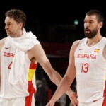 Alarm for Covid-19 in the Spanish basketball team at the Tokyo 2020 Olympic Games
