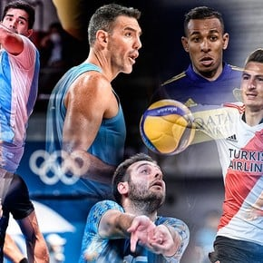 Sports agenda: Professional League, Olympic Games and more