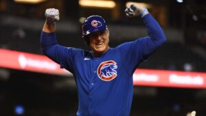 Latest MLB News & Rumors   Anthony Rizzo excited to arrive at Yankees, Max Scherzer and more