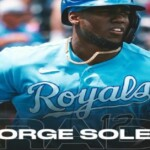 LAST MINUTE: Jorge Soler was traded and goes to the National League