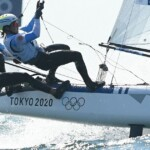 Tokyo 2020 Olympic Games, day 8: the Argentine agenda with Leonas, Panthers and the best of yachting