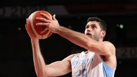 1627691984 649 Laprovittola optimistic with the Argentine basketball team at the Olympic