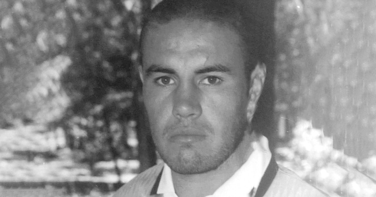 1627741274 Shock in Uruguay former soccer player Maximiliano Castro was found
