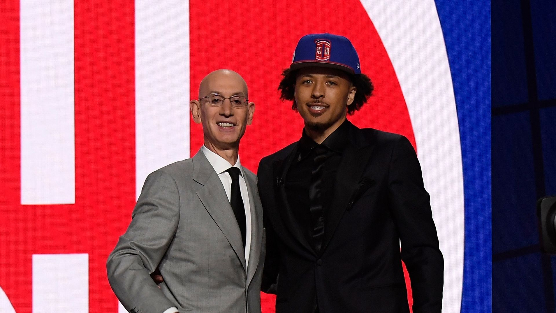 1627766844 121 Cade Cunningham and the illusion of joining the Detroit Pistons