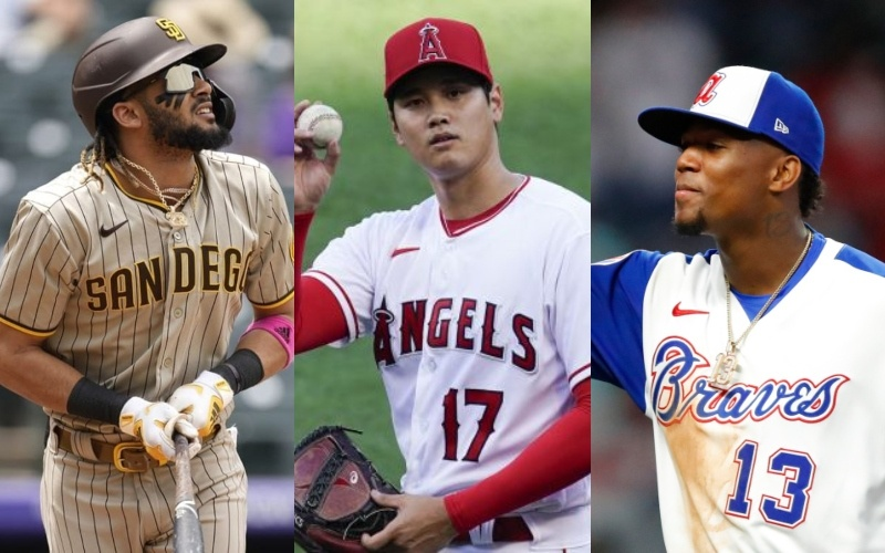 2021 MLB All-Star Game Starters Announced