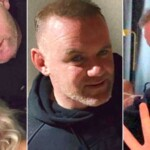 A party, viral photos and a police report: Wayne Rooney was involved in a new media scandal