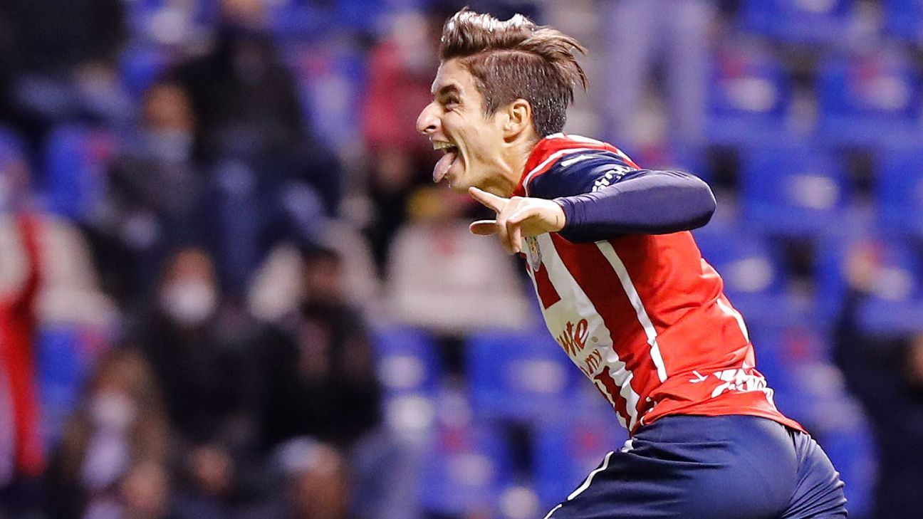 A successful Vucetich and other reasons for Chivas victory in