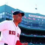 After Cora's triumphant return to the bench, Red Sox successes have returned