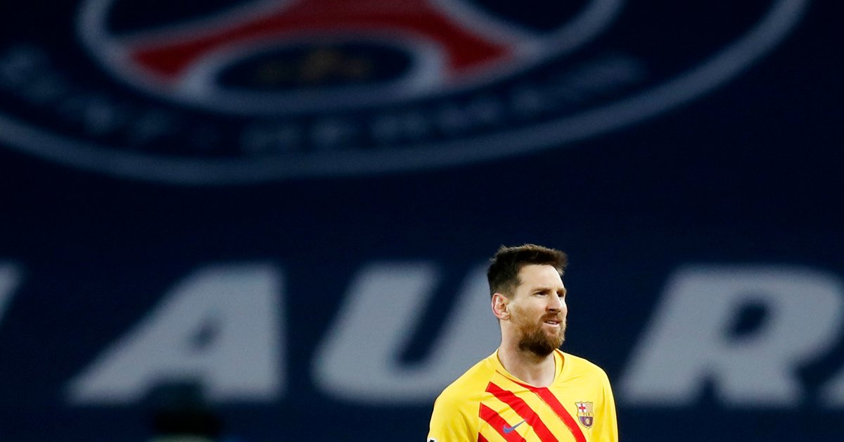 The millionaire sum that Barcelona owes Lionel Messi for his contract with the club
