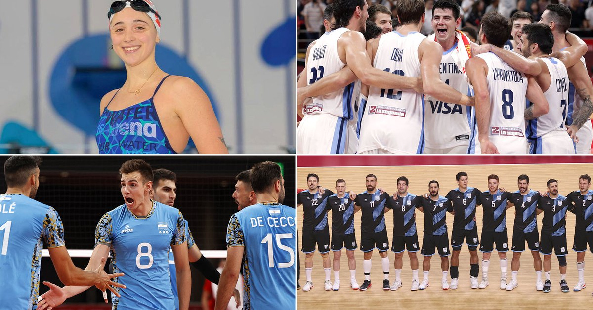 Agenda of the Olympic Games, day 3: Pignatiello, the basketball team and the classic with Brazil in volleyball will steal the eyes