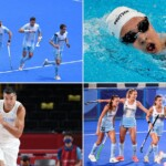 Agenda of the Olympic Games, day 6: Pignatiello's revenge and key duels for basketball, the Lions and the Lionesses