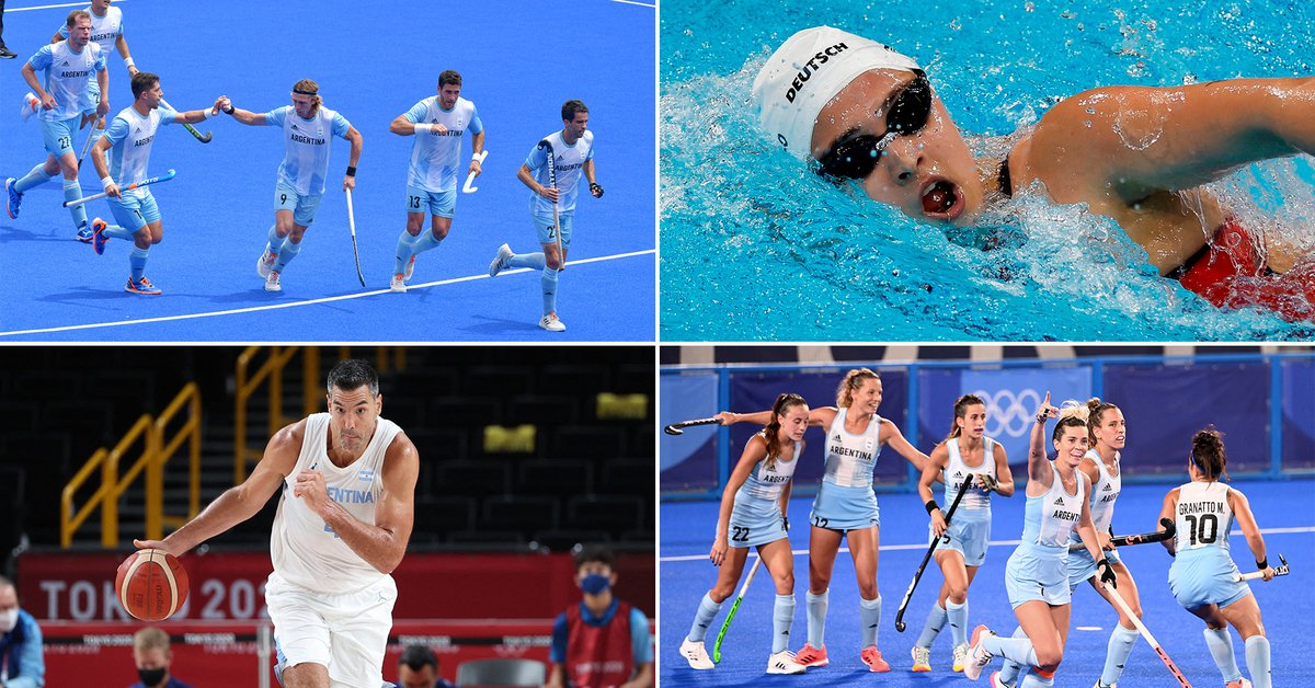 Agenda of the Olympic Games day 6 Pignatiellos revenge and