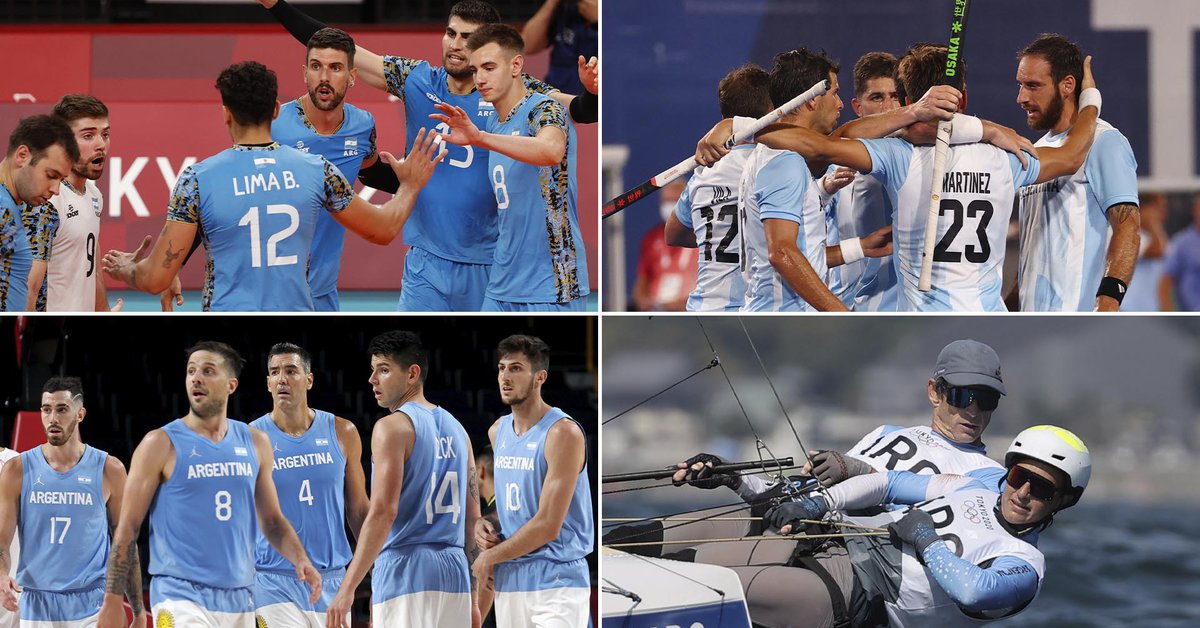 Agenda of the Olympic Games, day 9: The Lions go through the semifinals, basketball is played the last tab and volleyball must beat the United States