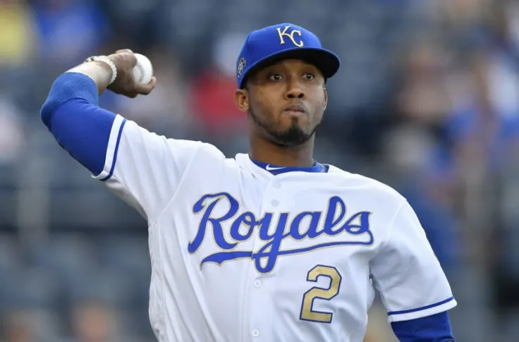 Alcides Escobar is traded to the Nats and will be a big league