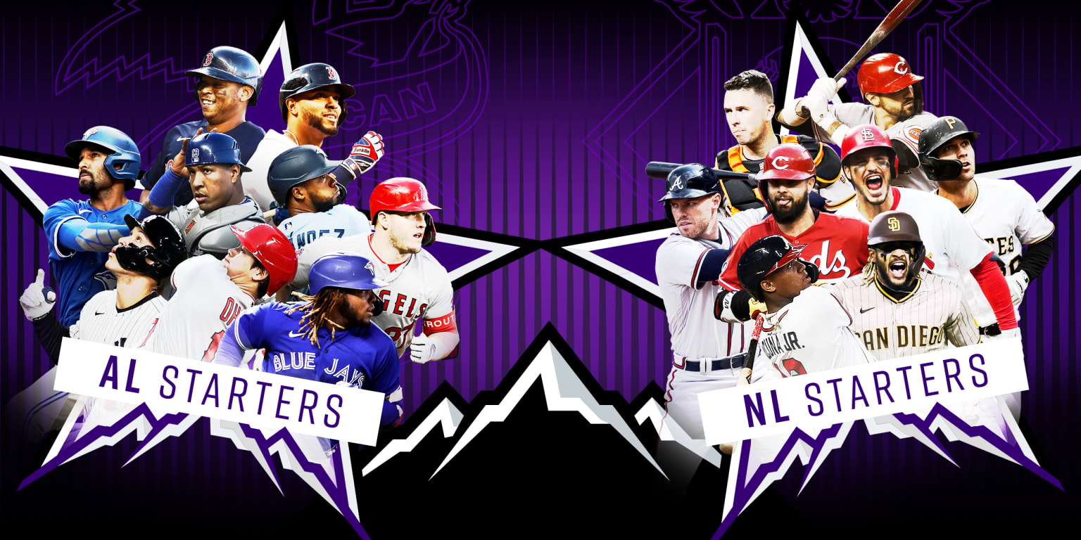 All Star Rosters Who Goes to Coors
