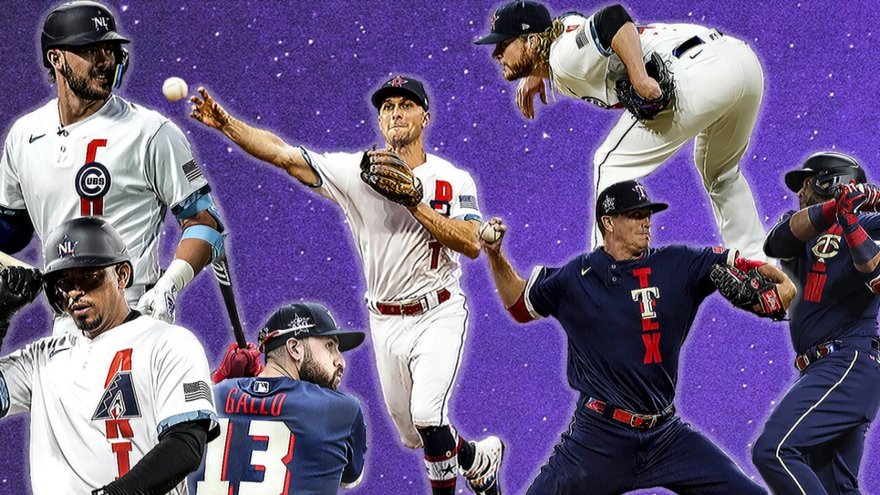 All-Stars who could be traded in July