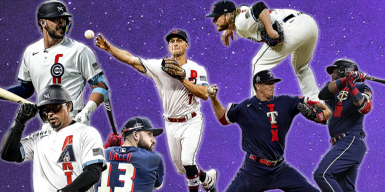 All Stars who could be traded in July