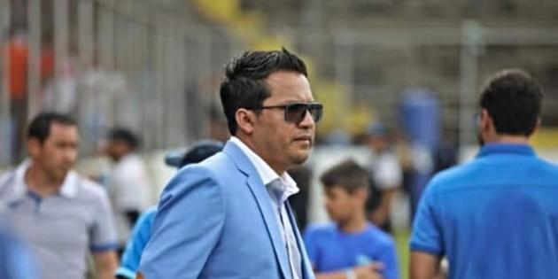 Amarini Villatoros priority will be abroad after directing to Guatemala