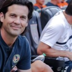 America: the news arrived that Santiago Solari was waiting for the Guard1anes Apertura 2021