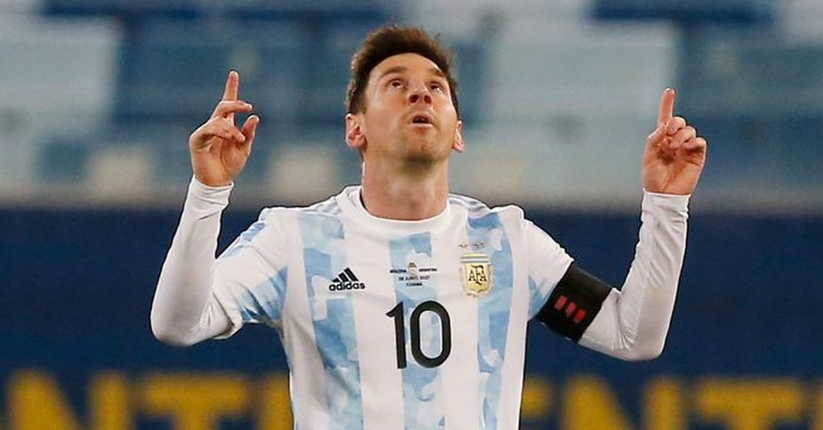 Ankara: how Lionel Messi's new nickname was born and what does it mean