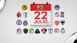 Apertura 2021: When are the most important matches in Liga MX?