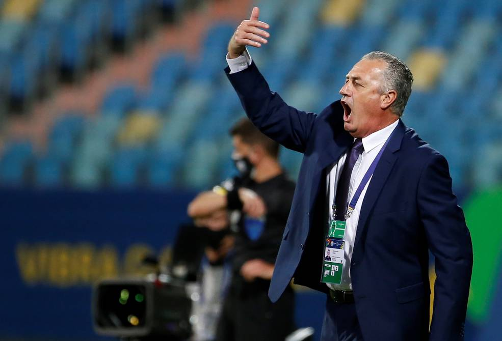 'Argentina must be well off so that Ecuador does not counterattack it. We know how Gustavo Alfaro proposes the parties and he will surely propose '  Football   sports