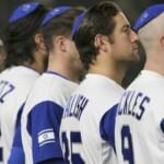 Arizona Diamondbacks Draft History's First Orthodox Jewish Player
