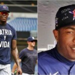 Aroldis Chapman sends a message to Cubans: The time has come to be free my people