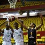 BASKETBALL: Roadrunner and University intractable in the LPB and its U21 category