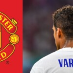 BOMBAZO RED DEVIL: Everything you need to know about the signing of Raphael Varane to Manchester United