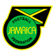 Emblem / Flag Jamaica