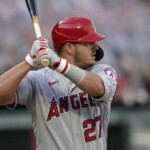 Bad news at Angels! Mike Trout relapses into injury and delays return to MLB