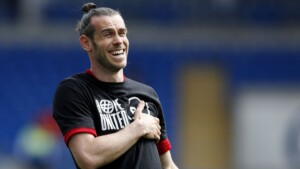 Bale rules out MLS