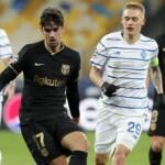 Barcelona cedes Trincao to Wolverhampton ... Umtiti and Pjanic follow