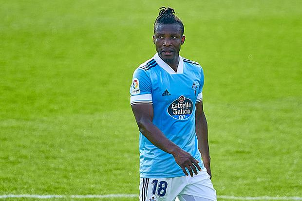 Aidoo was offered to Barcelona, according to Spanish media.