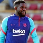 Barcelona would terminate Umtiti contract, who could turn to FIFA