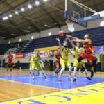 Basket UdeC returns to action against Los Leones