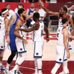Basketball at the Olympics: USA beat Czech Republic | The result that Argentina needed, that with beating Japan will go to the quarterfinals