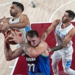 Basketball wants to surprise Spain and Pignatiello swims again - Argentine Time