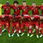 Belgium's broken dreams: Hazard, De Bruyne, Lukaku and Courtois leave without making history