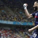 Benzema returns very 'renewed'
