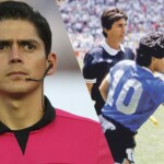 """Berny Ulloa: """"The Mexican Federation always asks for punishments for everyone"""""""