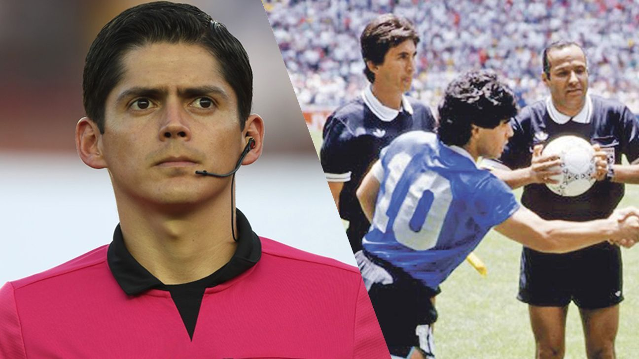 Berny Ulloa The Mexican Federation always asks for punishments for