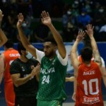 Bolivia makes its debut against Chile in the second phase of the pre-qualifying for the Basketball World Cup