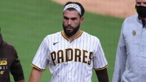 Bomb! San Diego Padres Explore Trade For Erick Hosmer Ahead Of Deadline