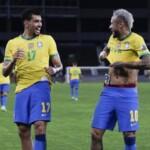 Brazil has plenty of Neymar's talent to reach 'his' end